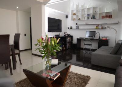 Remodelación Apartamento Usatama