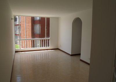 Remodelación Apartamento El cortijo