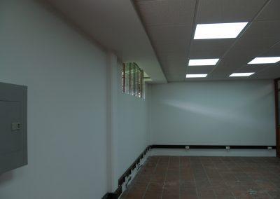 Modernización del laboratorio de ergonomia