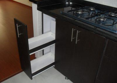 Adecuación Apartamento Mirador de Castilla
